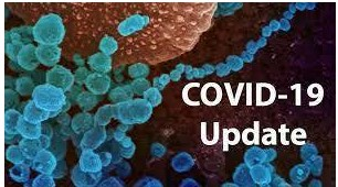 COVID update for January 25, 2021